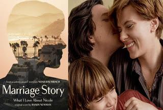 Marriage Story – Ιστορία Γάμου, Πρεμιέρα: Νοέμβριος 2019 (trailer)