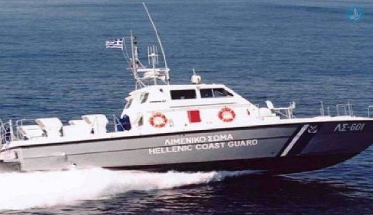 Η απάντηση του λιμενικού για τους πυροβολισμούς σε προσφυγικό σκάφος