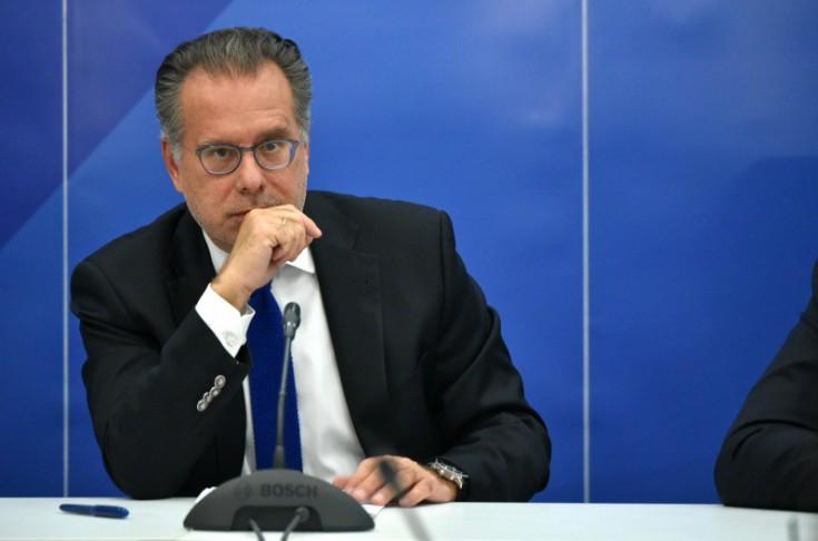 Κουμουτσάκος: Η ΕΕ δεν μπορεί να ενεργεί υπό τουρκικές απειλές και εκβιασμούς