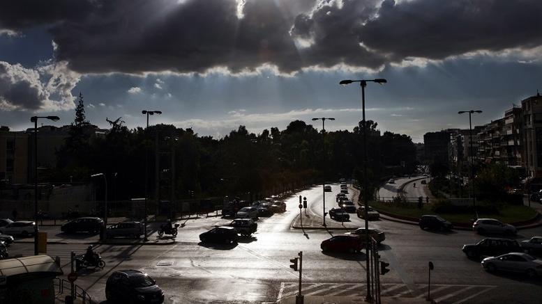 Πού θα βρέξει σήμερα – Αναλυτικά η πρόγνωση του καιρού