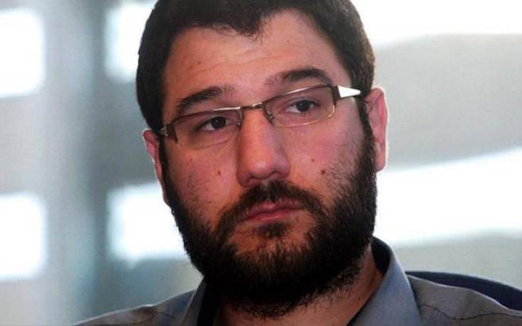 Ηλιόπουλος: Μία μέρα μετά την παραίτησή της, η Αγγελή-Λυκούδη διορίστηκε σε άλλη θέση στο Δήμο