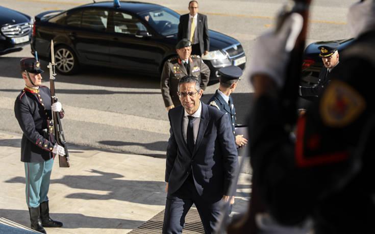 Η τριμερής Ελλάδας – Κύπρου – Αιγύπτου συντονίζει τα βήματά της