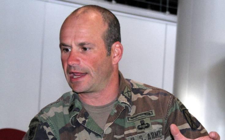 Ο διοικητής των αμερικανικών δυνάμεων βλέπει τεράστιες ευκαιρίες για τη συνεργασία Ελλάδας – ΗΠΑ