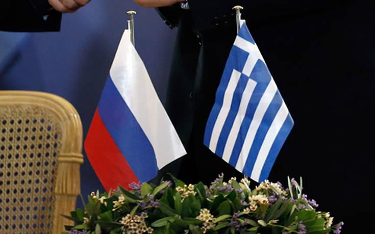 Επαφές στη Μόσχα με στόχο ένα νέο κεφάλαιο στις ελληνορωσικές σχέσεις