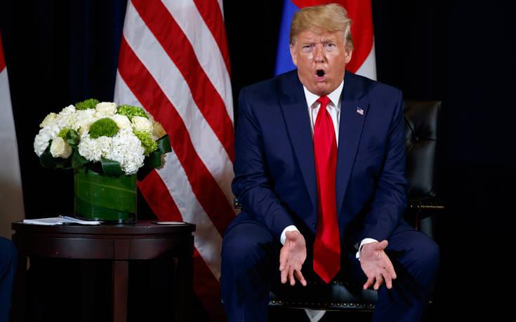 Άνοιγμα του Τραμπ ακόμα και σε δικτάτορες