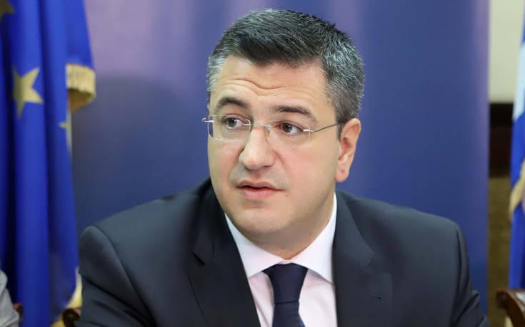 Ένωση Περιφερειών Ελλάδας: Την απόλυτη πλειοψηφία η παράταξη του Τζιτζικώστα