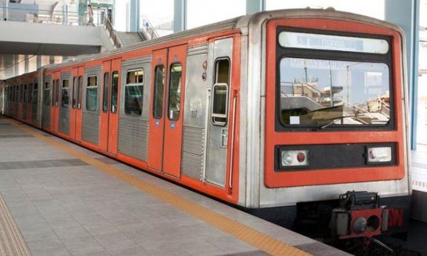 Λιποθύμησε επιβάτης στον ΗΣΑΠ – Διακόπηκαν τα δρομολόγια