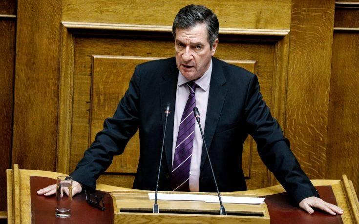 Καμίνης: ΣΥΡΙΖΑ και ΝΔ υπονόμευσαν την αναθεωρητική διαδικασία