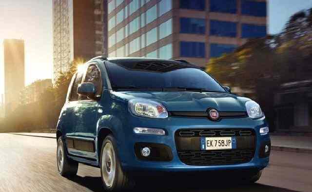 Άτοκο πρόγραμμα χρηματοδότησης για τα Vanette της Fiat Professional