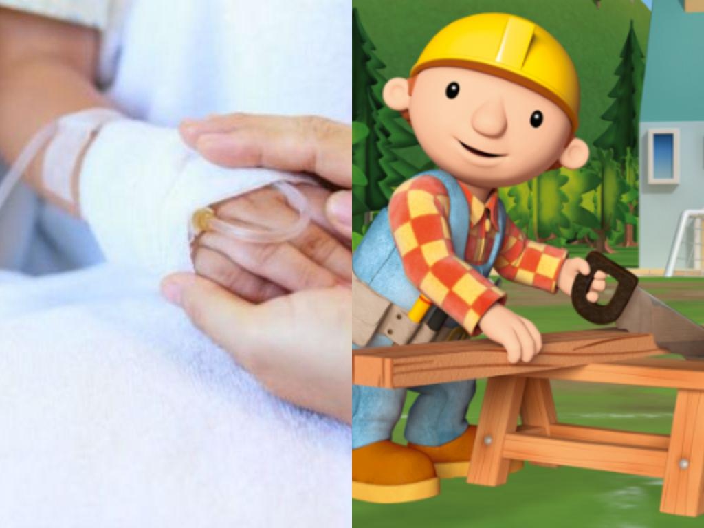 Σκόπελος: 7χρονος μιμήθηκε τον «Μπομπ τον μάστορα» και έκοψε το δάχτυλό του
