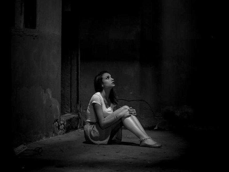 Σωματική και ψυχολογική κακοποίηση: «Μήπως φταίω και εγώ;»