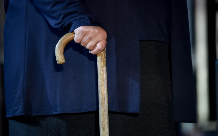Εντοπίστηκε 90χρονος που είχαν χαθεί τα ίχνη του στη Χαλκιδική