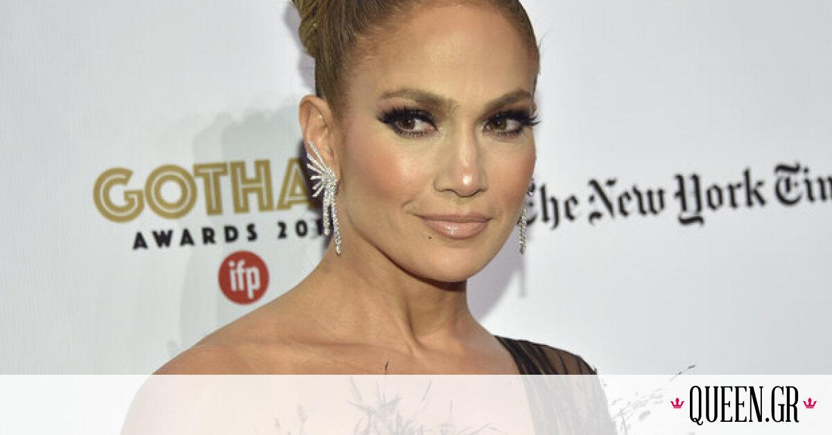 H Jennifer Lopez έκανε μία ακόμα red carpet εμφάνιση… που δεν θα τη χαρακτηρίζαμε ως επιτυχημένη!