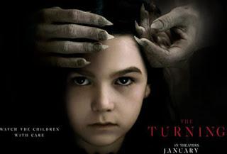 The Turning – Η Γκουβερνάντα, Πρεμιέρα: Ιανουάριος 2020 (trailer)