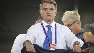 Ο Μπάγεβιτς υποψήφιος για τον πάγκο της εθνικής Σερβίας