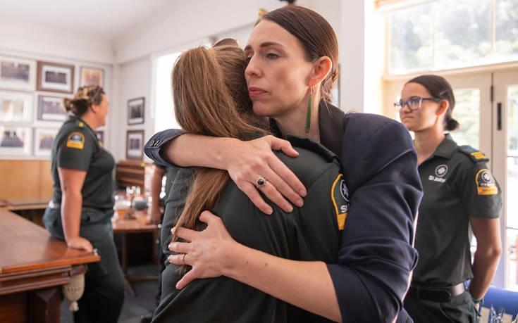 Νέα Ζηλανδία: «Τρέλα» η ανάσυρση των θυμάτων – Έντονη σεισμική δραστηριότητα
