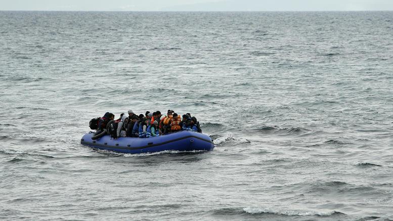 Προσφυγικές ροές: 227 αφίξεις στα νησιά το τελευταίο 24ωρο