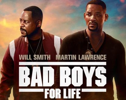 Bad Boys for Life, Πρεμιέρα: Ιανουάριος 2020 (trailer)