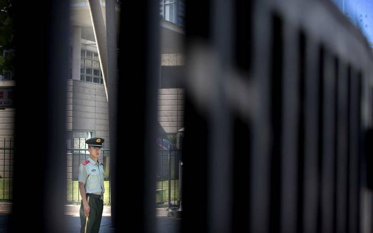 Μυστήριο με κρούσματα πνευμονίας στην Κίνα