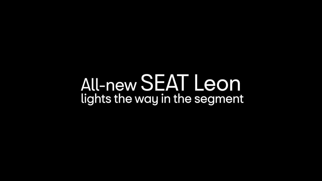 Στις 28 Ιανουαρίου 2020 θα αποκαλυφθεί η 4η γενιά του SEAT Leon