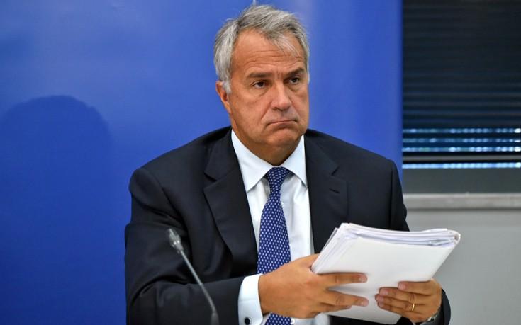 Βορίδης: Βαριές ποινές και υψηλότερα πρόστιμα σε όσους «ελληνοποιούν» ή «νοθεύουν»