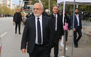 Ο Σαββίδης σώζει τον μπασκετικό ΠΑΟΚ