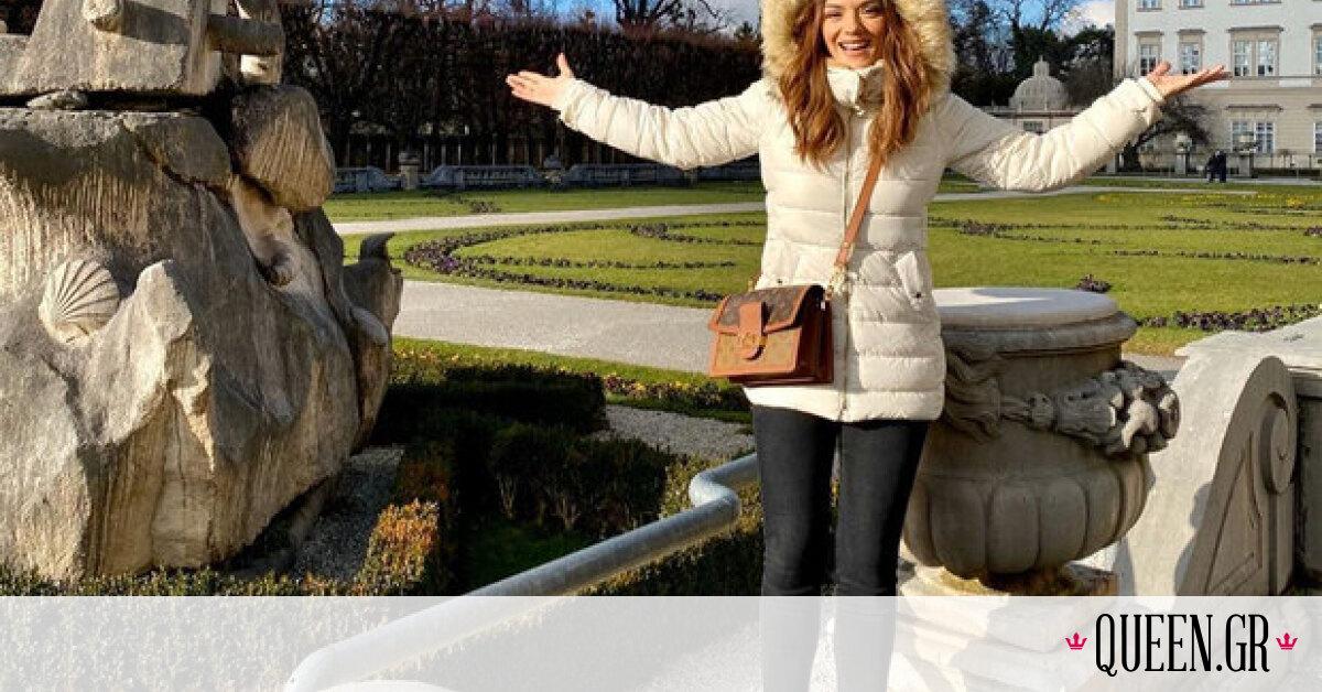 8 Ελληνίδες celebrities μας δείχνουν τα αγαπημένα τους χειμωνιάτικα σύνολα