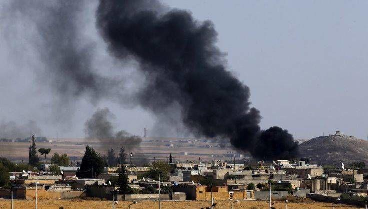 Νεκρός τούρκος στρατιώτης στη Συρία
