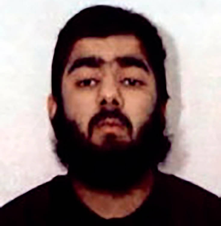 Λονδίνο: Η πρώτη αντίδραση της οικογένειας του 28χρονου τρομοκράτη