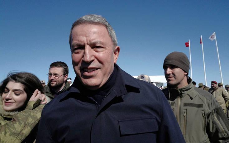 Ακάρ: Ένδειξη αδυναμίας η απέλαση του πρέσβη της Λιβύης από την Αθήνα