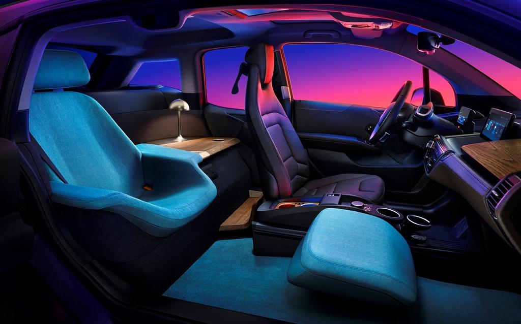 Στην Έκθεση Ηλεκτρονικών Καταναλωτικών Προϊόντων (CES) 2020 στο Las Vegas το BMW Group