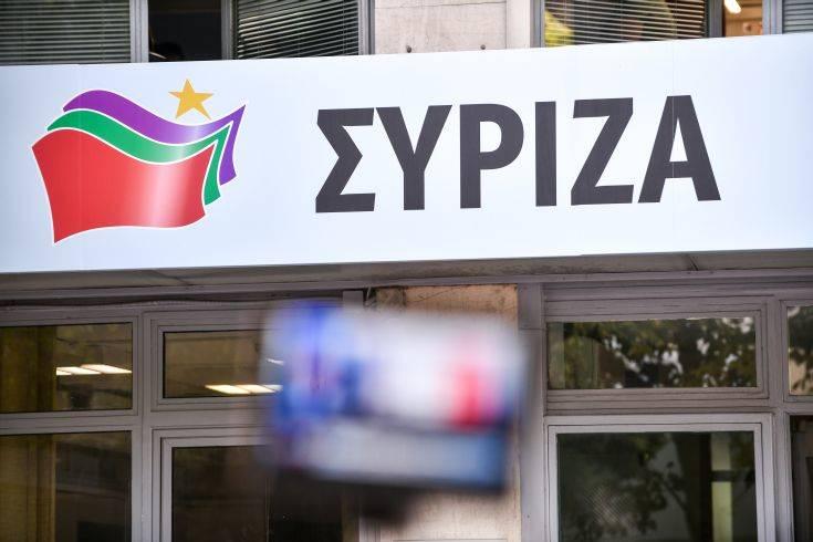 ΣΥΡΙΖΑ: Οι εργαζόμενοι και οι συνταξιούχοι μπούχτισαν από τις απάτες του κ. Μητσοτάκη