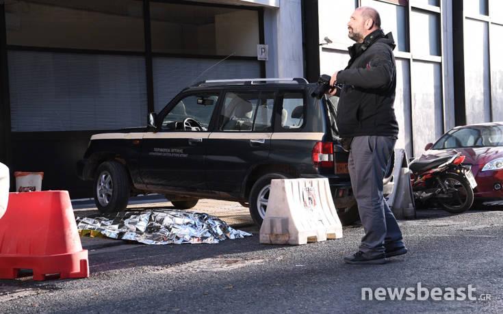 Κουκάκι: Άντρας έπεσε στο κενό από τον 5ο και σκοτώθηκε, οι πρώτες εικόνες
