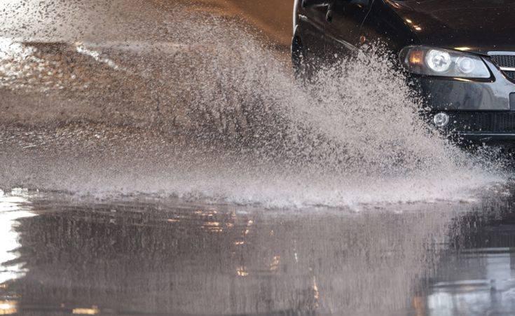 Καιρός: Έκτακτο δελτίο επιδείνωσης, έρχονται ισχυρές βροχές και καταιγίδες