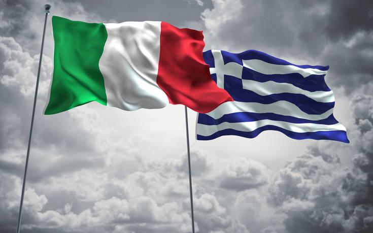 Αθήνα και Ρώμη απαντούν στην τουρκική προκλητικότητα: Έρχεται ΑΟΖ με την Ιταλία