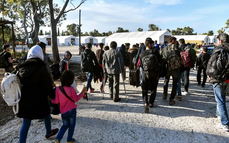 Γερμανία: Δεν θα αναλάβει μεμονωμένα ασυνόδευτα προσφυγόπουλα από την Ελλάδα