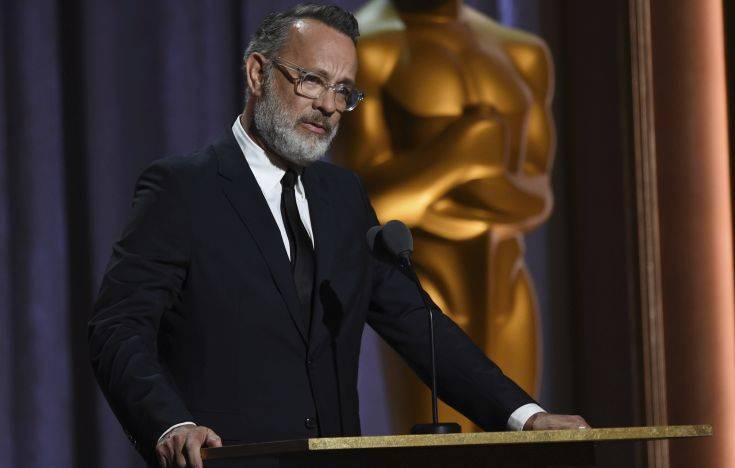 Τομ Χανκς: Με πρωτοβουλία Μητσοτάκη πολιτογραφήθηκε Έλληνας ο σταρ του Χόλιγουντ