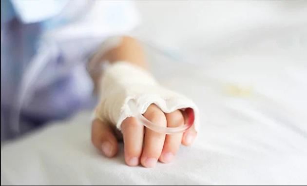 """Πάτρα: """"Έσβησε"""" το 2,5 ετών κοριτσάκι που είχε υποστεί σηψαιμικό σοκ"""