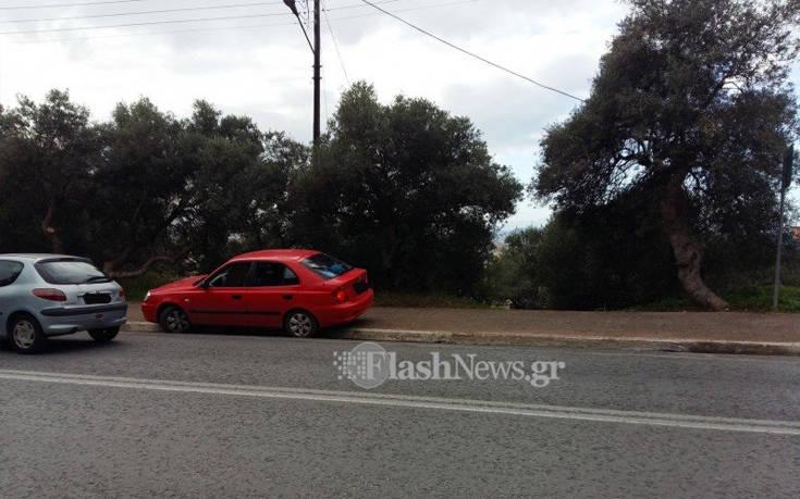 Χανιά: Κατέβηκε από το λεωφορείο και παρασύρθηκε από αμάξι