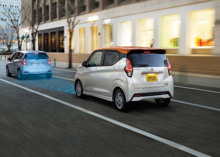 Τα βραβεία Japan Car of the Year 2019-2020 απέσπασαν τα Nissan Skyline και Dayz