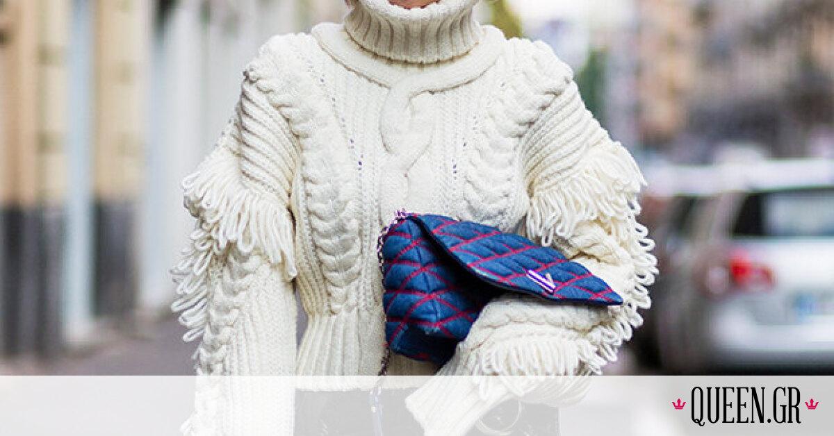 How To: Πώς να βγάλουμε τους κόμπους από τα πουλόβερ μας