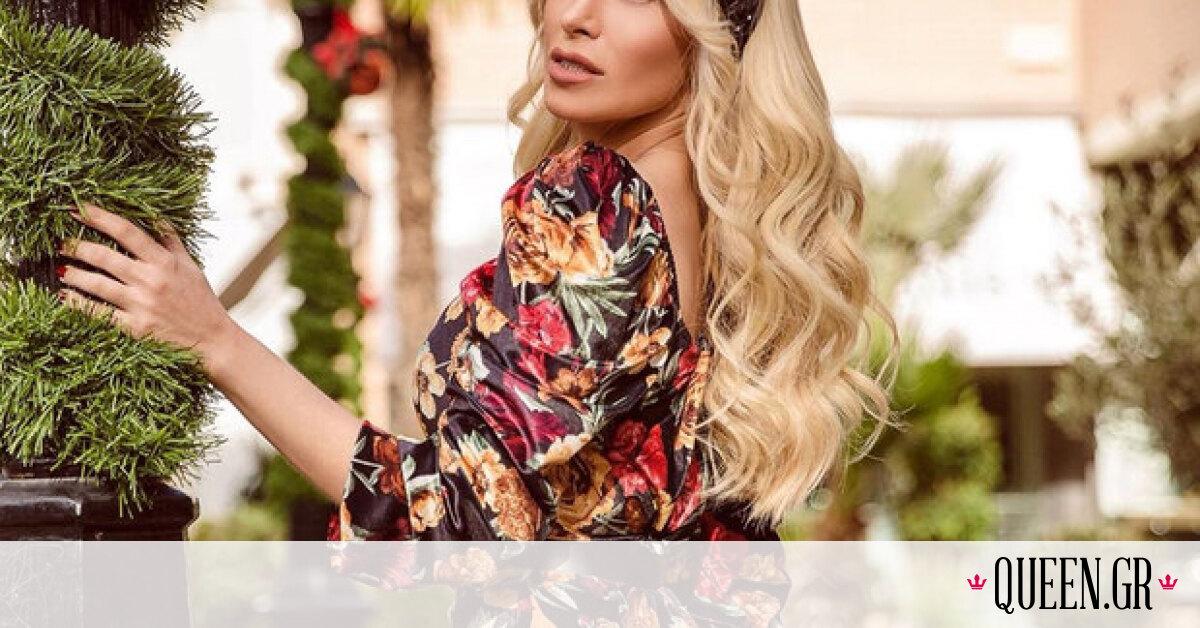 H Κατερίνα Καινούργιου φοράει συχνά το πιο hot αξεσουάρ της σεζόν