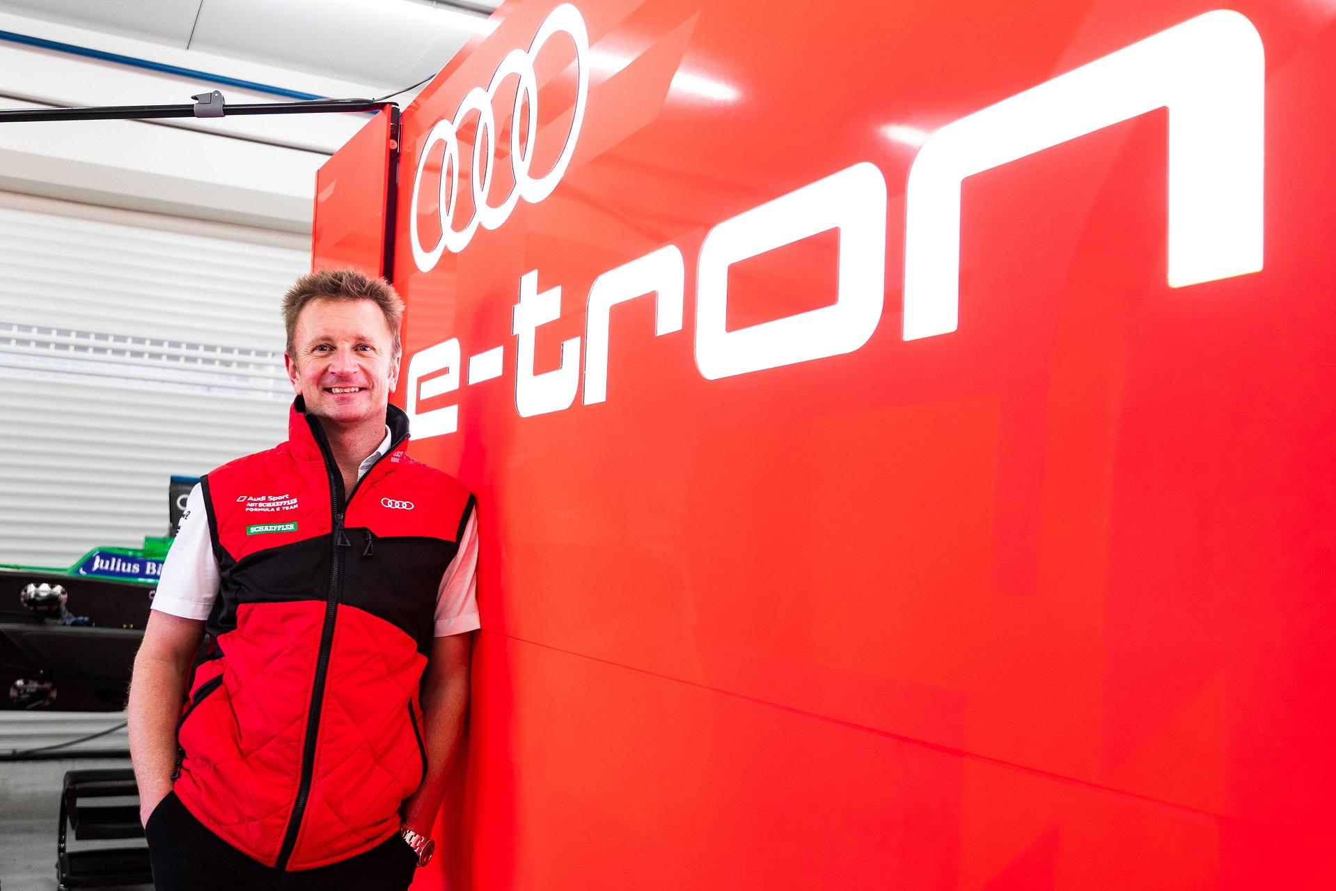 Η Audi στο πρωτάθλημα Formula E της σαιζόν 2019-2020