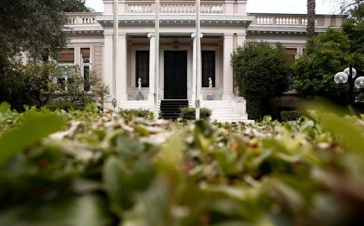 Κυβερνητικές πηγές κατά ΣΥΡΙΖΑ για την εκλογή Προέδρου της Δημοκρατίας