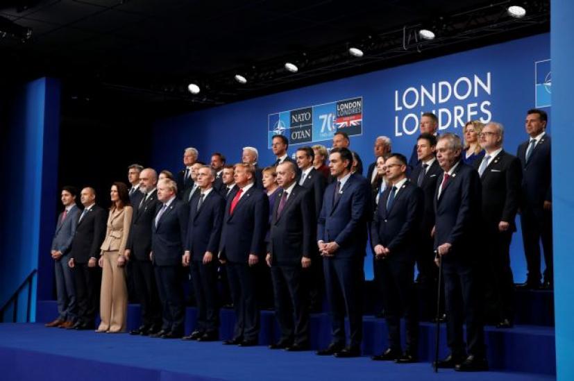 Κοινό ανακοινωθέν στο ΝΑΤΟ – Δεν άσκησε βέτο η Τουρκία