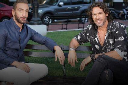 Απόψε στο Celebrity Travel: Νίκος Κοκλώνης και Γιάννης Σπαλιάρας ταξιδεύουν στον Παναμά (trailer)