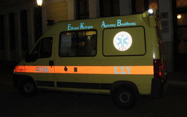 Πλαταιές: Το χρονικό της τραγωδίας με τον πρώτο νεκρό της Ζηνοβίας