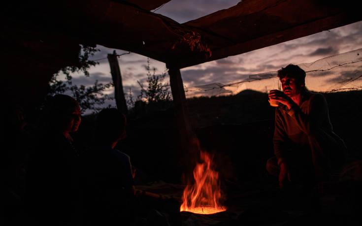 Τι απάντησαν πρόσφυγες και μετανάστες για την προοπτική παραμονής μόνιμα στην Ελλάδα