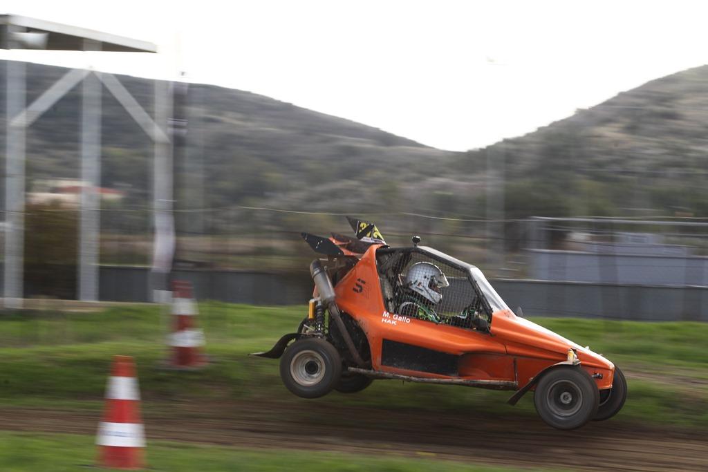 Το Grand Finale του EKO Racing Dirt Games