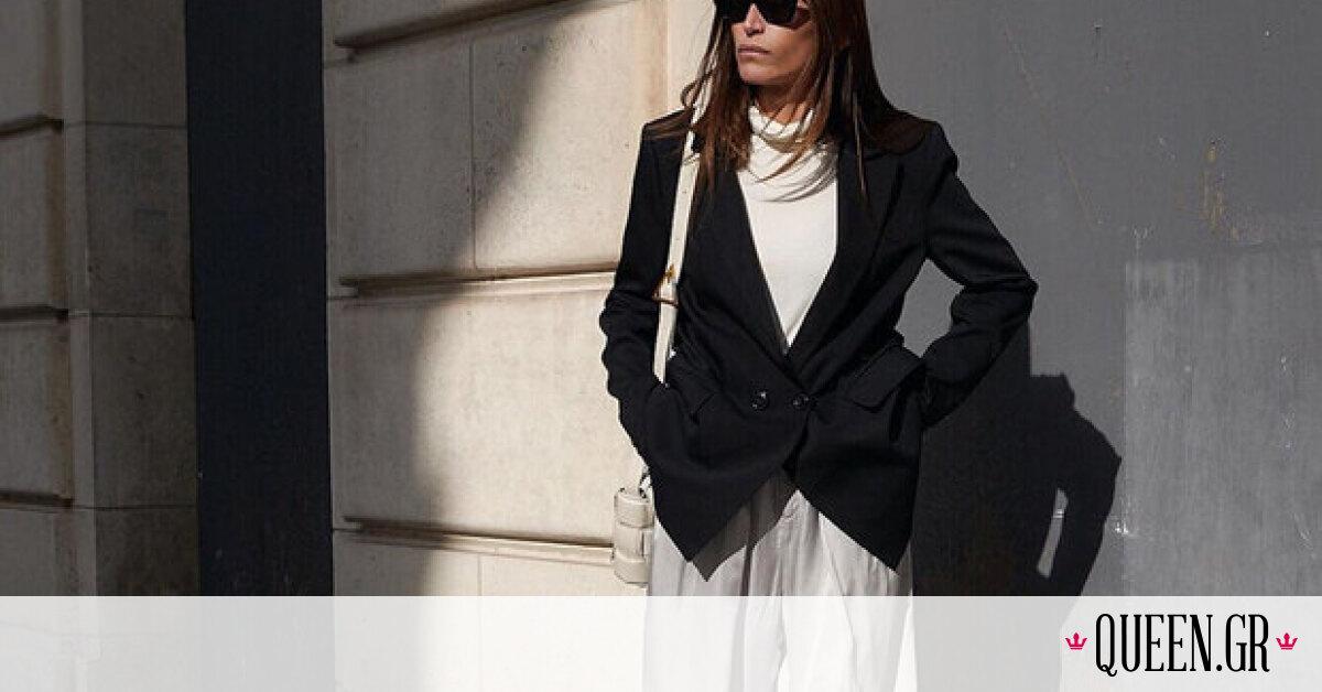 Μία από τις πιο κομψές Fashion Influencers, αποκαλύπτει τα styling tips της για τον φετινό χειμώνα